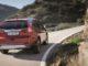 Honda CR V Touring AWD
