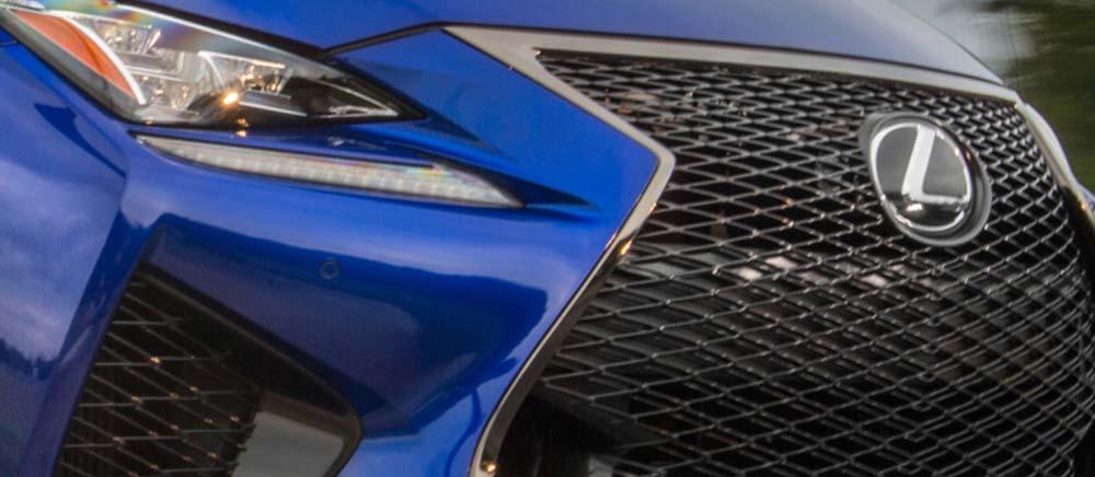 Kolejne Lexusy z serii F będą hybrydami