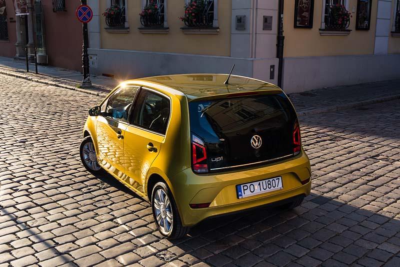 Up! Volkswagen